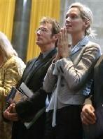 Форум мировых лидеров. Фото предоставлено центром тибетской культуры и информации