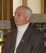 Известный этнограф, тувиновед Севьян Вайнштейн. Фото Чимизы Ламажаа