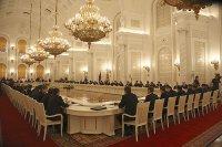 Глава Тувы примет участие в заседании Госсовета