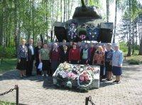 Исполняется 85 лет со дня рождения героя-танкиста, уроженца тувинской Тоджи Михаила Бухтуева