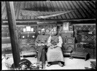 Габаев Владимир. Неизвестные страницы жизни основателя Кызыла