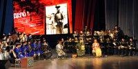 Глава Тувы посвятил новогодний бал памяти основателей тувинского государства