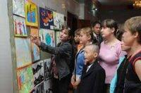 В Туве прошел первый детский фестиваль «Цветы надежды»