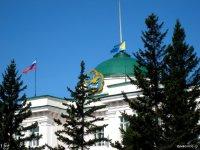 Верховный Хурал рассмотрел изменения в бюджет Тувы