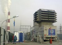 В Туву будет поставлена дополнительная газотурбинная станция стоимостью 2 млрд. рублей