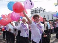 На Первомай в Туве пройдет слет рабочих профессий