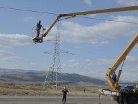 ОАО «ФСК ЕЭС» строит энергетическое кольцо в Республике Тыва