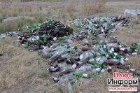 В Туве будет открыт завод по утилизации мусора