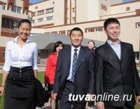600 абитуриентов из Тувы выбрали Сибирский федеральный университет