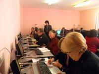 В Туве к компьютерному ликбезу для пожилых людей подключились федеральные ведомства