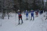В Туве открывается зимний спортивный сезон