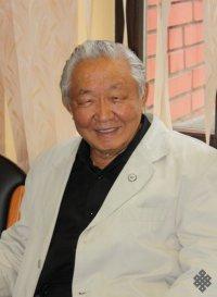 Видному государственному и общественному деятелю Тувы Чимит-Доржу Ондару исполнилось 76 лет
