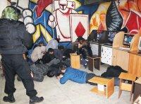 В Туве в ходе спецоперации из игровых залов изъято техники на 3 млн. рублей
