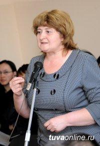 Наталья Пуркина возглавила кызылское отделение Билайна