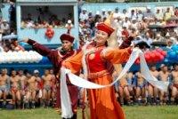 Тува готовится отметить День Республики