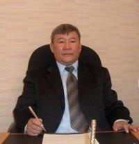 Александр Доржу проложил путь на спортивный Олимп