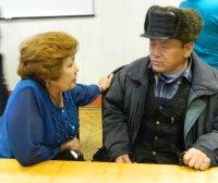 Потомки тувинцев-добровольцев готовятся к 100-летию единения России и Тувы