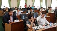 День города Кызыл отметит 6 сентября