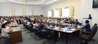 В Туве состоялось совещание руководителей контрольно-счетных органов субъектов Сибирского федерального округа