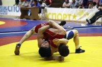 К итогам Чемпионата страны по вольной борьбе