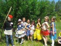 Лагерь «Юный натуралист» в Кызыле подготовил 50 юных экологов