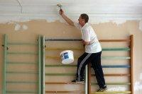 Ход ремонта в школах и детских садах рассмотрели депутаты Хурала представителей Кызыла
