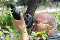 Цветы Тувы - в объективе врача Александра Мезенцева