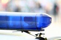 В Туве полицейские попали в ДТП, следуя на вызов