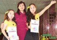 Людмила Монгуш (Самагалтай): Среда в нашей школе - русский день