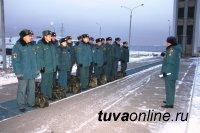 Подразделения МЧС Тувы в новогодние праздники будут работать в режиме повышенной готовности