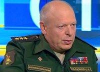 Главком Сухопутных войск России с рабочим визитом находится в Туве