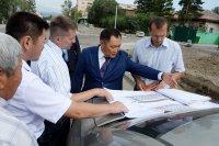«Российская газета»: Тува – окно в Азию