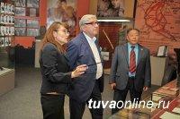 В Туву в августе приедут директора ведущих музеев Европы