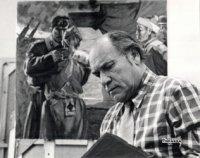Юрий Курский. Солдат, художник, журналист