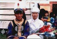 В Туве возрождают народные традиции здорового образа жизни и крепкой семьи