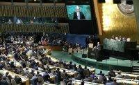 Президент Владимир Путин продемонстрировал в ООН аргументированность, такт и четкость позиции – Глава Тувы