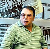 Сергей Конвиз. Фото Виталия Шайфулина