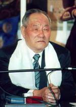 Кужугет Шойгу. Фото сайта Дома народов России