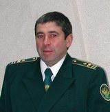 Олег Бегинин. Фото сайта Сибирского федерального округа