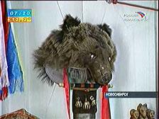 Фото сайта ГТРК Новосибирск