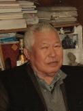 Монгуш Кенин-Лопсан. Фото Чимизы Ламажаа
