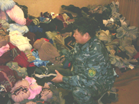 Фото предоставлено пресс-службой Тувинской таможни