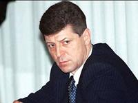 Дмитрий Козак. Фото с сайта панрам.ру