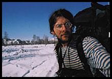 Станислав Крупар, фотограф. Фото с личного сайта Крупара.