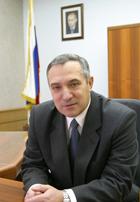 Анатолий Квашнин. Фото предоставлено пресс-службой сибирского федерального округа