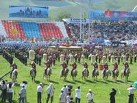 момент праздника. фото агентства монцамэ