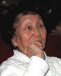 Наталья Дойдаловна Ажикмаа-Рушева, первая балерина Тувы, мама художницы Нади Рушевой