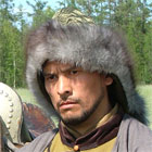 Эдуард Ондар. Фото с сайта фильма