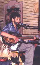 Пол Пена. Фото сайта музыканта