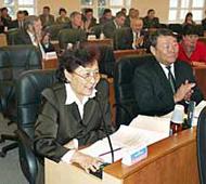 Фото Виталия Шайфулина. Пресс-служба парламента